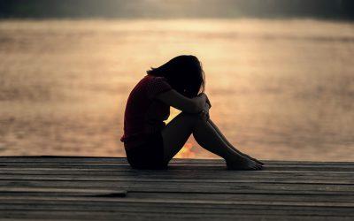 Zaniżone samopoczucie
