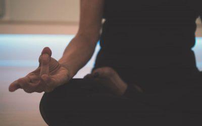 Jak medytować?