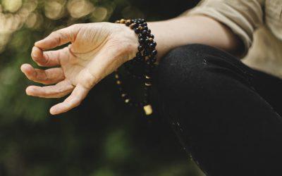 Czym jest medytacja?